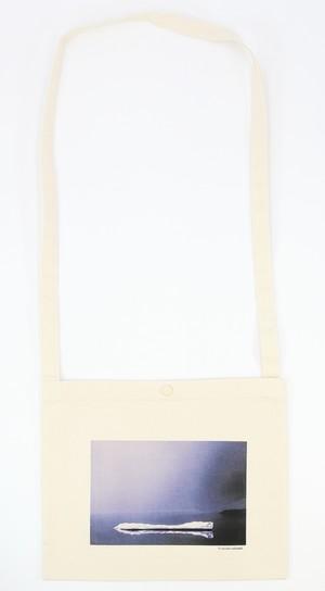 髙﨑紗弥香 / トートバッグ1(小さめ、肩から斜めがけができます)