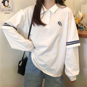 [期間限定セール価格]relax emblem polo shirt PD2526