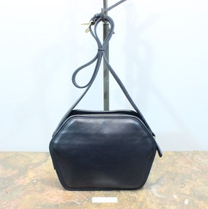 .OLD COACH LEATHER SHOULDER BAG MADE IN USA/オールドコーチレザーショルダーバッグ 2000000030869