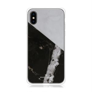 Smart Jewel-Crystal Smart Phone Case-Mono Stone-Black