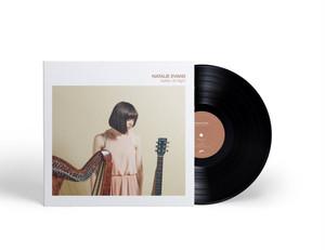 """[SPR-112] Natalie Evans - """" Better At Night """" [Black 12 Inch Vinyl]"""