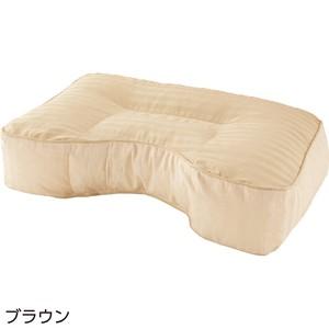 整骨院の先生が薦める枕(横向きに寝やすい)