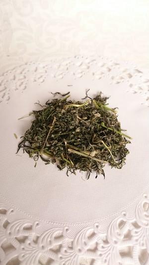 奈良よもぎ  つぼみ茶ん  15㌘(よもぎ花の蕾入り)