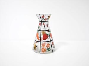Paint flower vase (Edition 16)