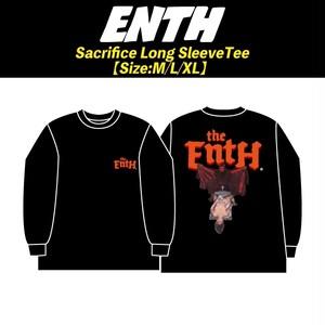 ENTH Sacrifice Long Sleeve Tee