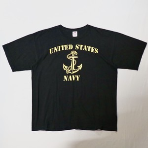 UNITED STATES NAVY T-shirts