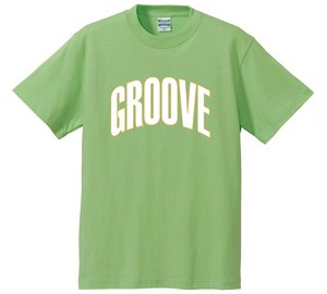 GROOVE FACTOR ✖︎ CIRCLE Tシャツ MUSICBARCIRCLE4周年記念 Special Edition