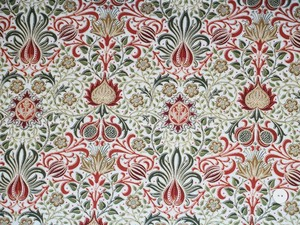 Moda William Morris Holiday Metallic 2
