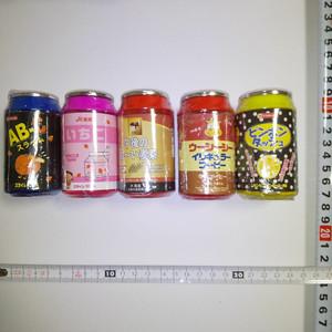 スライムジュース5缶セット