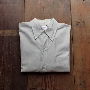 1980s Brooks Brothers Button-Down Shirt / ブルックス ブラザーズ ポロカラー シャツ 6ボタン Makers
