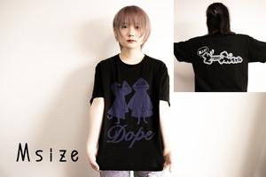 どーぷちゃん Tシャツ