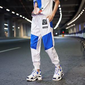 【ボトムス】ファッションアンクル丈(9分丈)カジュアルパンツ21863438