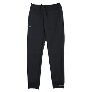 QUOLT / クオルト | GAMMA PANTS - Black
