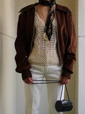 60s LeatherJacket
