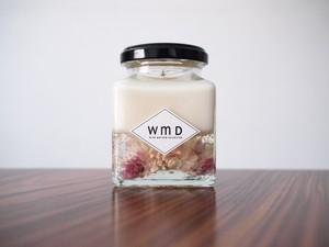 soy jell botanical candle_310
