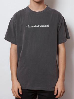 """TEST PRESSING """"(Extended Version)"""" Vintage Wash T-Shirt"""