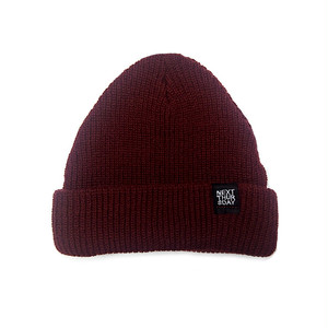 THURSDAY - NEXT BEANIE 4 (Burgundy)