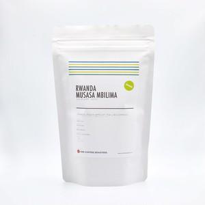 ルワンダ / ムササ ミビリマ CWS 100g