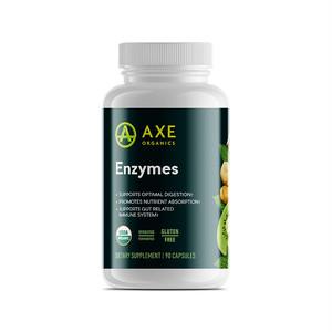 122         消化酵素 ( Organic Enzymes )
