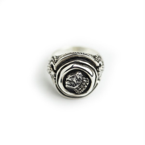 sect/セクト Consigliere limited bulldog ring
