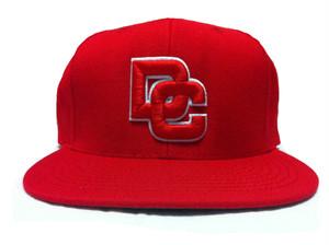 CDCオフィシャルスナップバックCAP [RED]