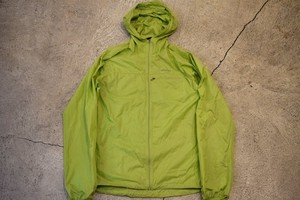USED 00s patagonia Houdini Jacket -Small 0631
