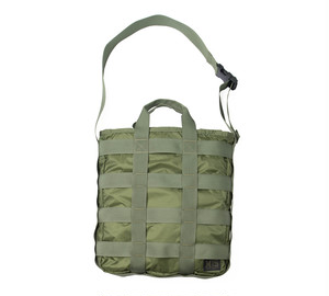 MIS-1035 TACTICAL CARRY BAG_OLIVE