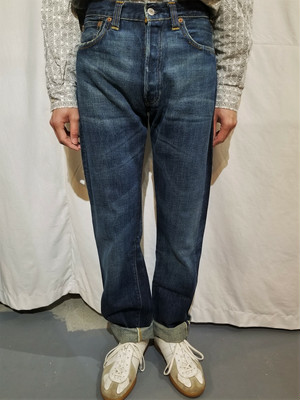 Levi's  501XX  denim pants /Made In USA [G-1281]