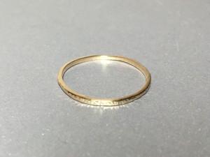 Shine ring / K10