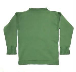1970's guernseysweater