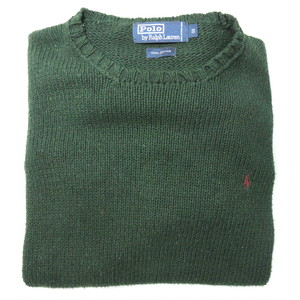 POLO by Ralph Lauren COTTON KNIT