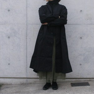 再入荷 HARVESTY  / OVER LONG COAT