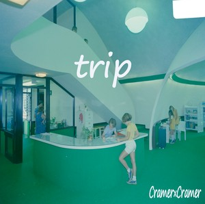 1st mini Album 「trip」