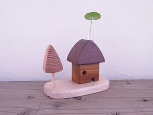 植物の家+庭 ベイスギ・ケヤキ 1106