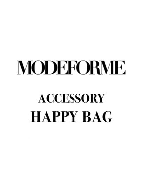 ACCESSORY HAPPY BAG