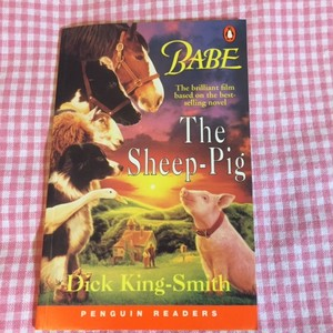 Babe The Sheep-Pig(Penguin Readers: Level 2) ※特価