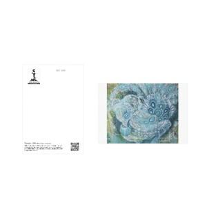 umiポストカード6枚セット- airシリーズ(限定品/2020年図録付)