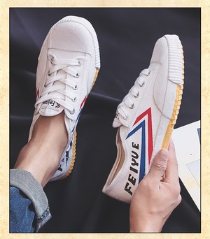 FEIYUE CANVASスニーカー