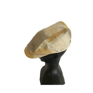 西陣織ハンチング帽HT0022 夏用 サイズ M.L