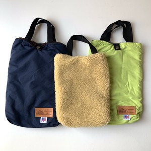 Oregonianoutfitters.reversible boa Bag【小】/3color