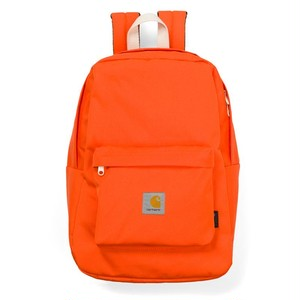 CARHARTT カーハート WATCH BACKPACK - Carhartt Orange