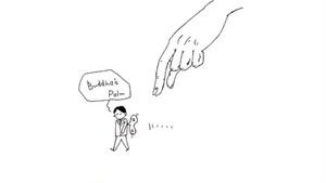 ※ダウンロード音源/Budd's palm/MINORITY