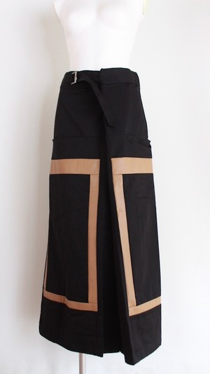 HISUI Wide Pants