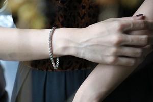 Tiffany&Co chain bracelet