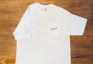 【SUPPAGE RECORDS】ORIGINAL T-SHIRT