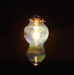 'sora'ライト