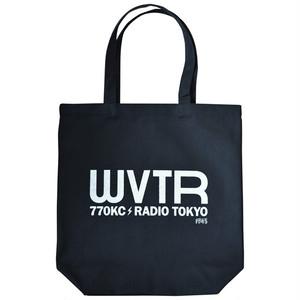 WVTRトートバッグ