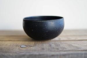 「黒鉢」安齊賢太