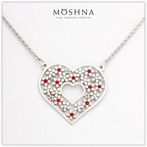 【MOSHNA:モシュナ】SILVER SET AMOUR
