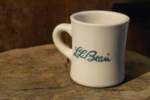 USED L.L.Bean Diners Coffee Mug G0